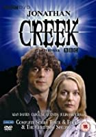 Jonathan Creek - Series 3