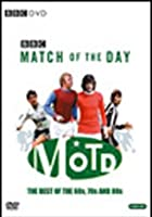 Match Of The Day - 60s, 70s, And 80s