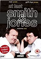 At Last Smith And Jones