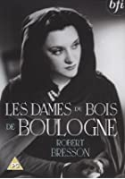 Les Dames Du Bois De Boulogne