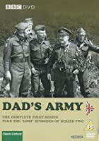 Dad's Army - Series 1 And 2