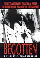 Begotten