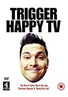 Trigger Happy TV - Complete