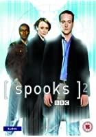 Spooks - Complete Season 2