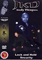 JKD Body Weapon - Lock And Hold Security
