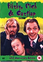 Filthy, Rich And Catflap - The Complete Series 1