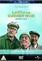 Last Of The Summer Wine - Series 3 And 4
