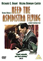 Keep The Aspidistra Flying