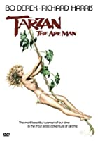 Tarzan The Apeman