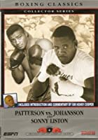 Patterson Vs Johannssoni / Sonny List
