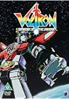 Voltron - Defender Of The Universe - Volume 1