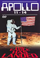 Apollo 11-14 - The Eagle Has Landed