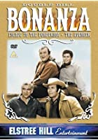 Bonanza - Escape To The Ponderosa / The Avenger