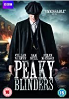 Peaky Blinders - Series 1