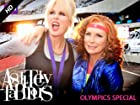 Absolutely Fabulous, Olympic Special