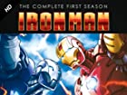 Iron Man Anime Series - Series 1