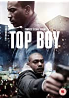 Top Boy - Complete Second Season