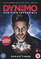 Dynamo - Magician Impossible - Series 3