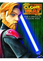 Star Wars - The Clone Wars - Season 5