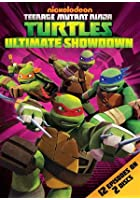 Teenage Mutant Ninja Turtles - Ultimate Showdown: Series 1 - Vol.4