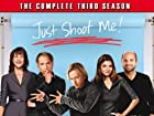 Just Shoot Me! - Series 3