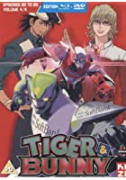 Tiger and Bunny - Vol.4
