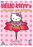 Hello Kitty's Fun Times With Friends - Thumbelina