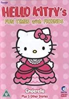 Hello Kitty's Fun Times With Friends - Cinderella