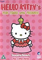 Hello Kitty's Fun Times With Friends - Sleeping Beauty