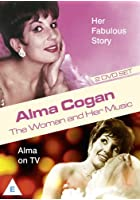 Alma Cogan - The Woman and Her Music