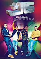 JLS - Goodbye - The Greatest Hits Tour