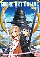 Sword Art Online - Part 1