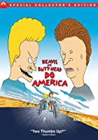 MTV&#39;s Beavis And Butthead Do America