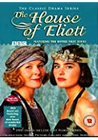 The House Of Eliott - Series 1