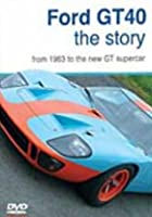 Ford GT40 Story