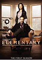 Elementary - The First Season