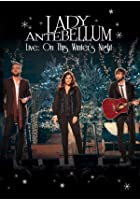 Lady Antebellum: Live - On This Winter's Night