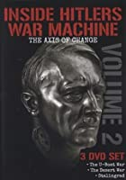 Inside Hitler's War Machine - Volume 2 - The Axis of Change