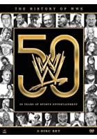WWE - The History of WWE - 50 Years of Sports Entertainment