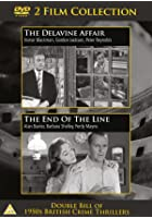 Delavine Affair/The End of the Line