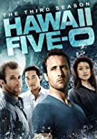 Hawaii Five-0 - Series 3