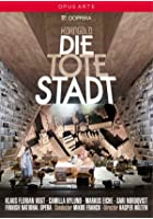 Die Tote Stadt: Finnish National Opera