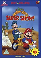 Super Mario Bros Super Show - Volume 2