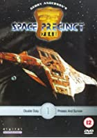 Space Precinct - Vol 1 - Double Duty/Protect & Survive