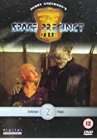 Space Precinct - Vol. 2 - Enforcer / Flash