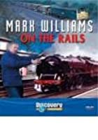 Mark Williams On The Rails