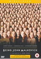 Being John Malkovich