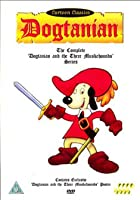 Dogtanian And The Three Muskehounds - The Complete Series One