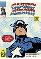 Captain America - Volume 2