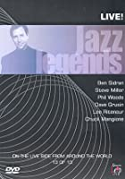 Jazz Legends - Live - Vol. 13